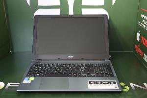 Acer Aspire E15 NON AVVIA