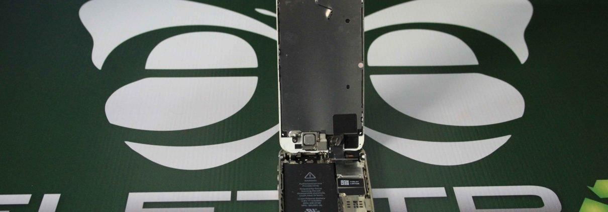 Iphone 5 e 5s