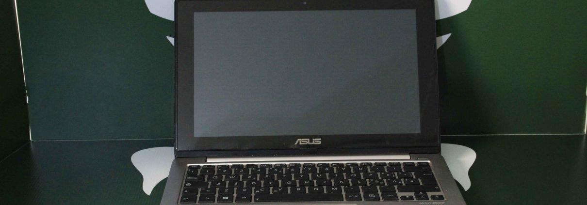 Asus VivoBook riparazione