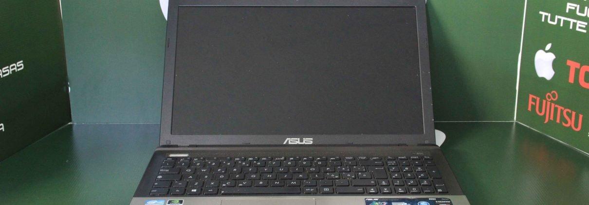 ASUS K55VM K55VS K55XI Riparazione e sostituzione hardware