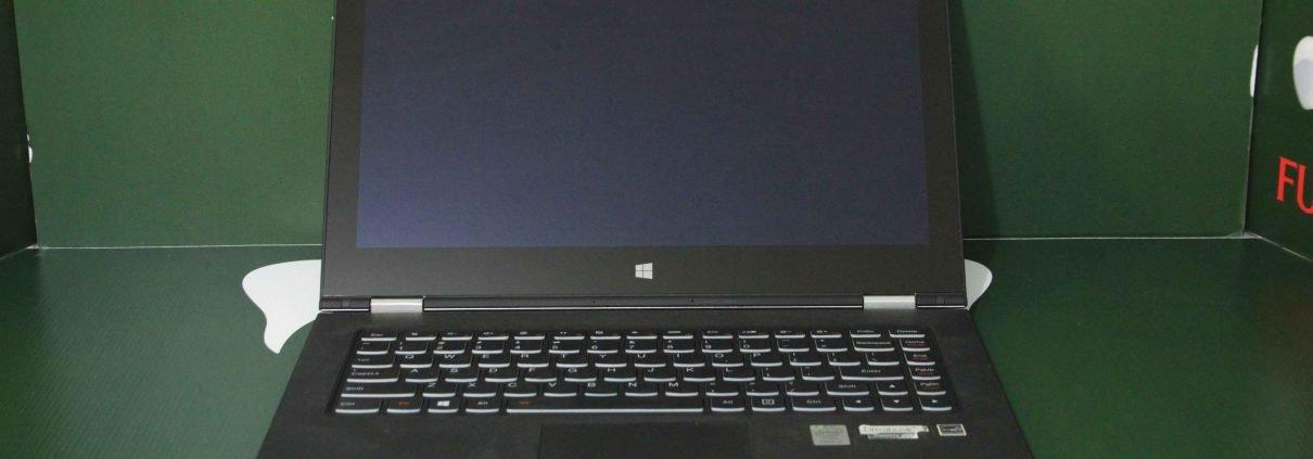 Riparazione Lenovo Yoga 2 Pro