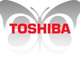 Assistenza tecnica TOSHIBA