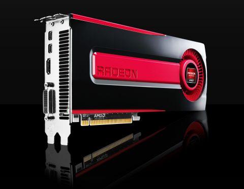 Riparazione scheda video AMD RADEON