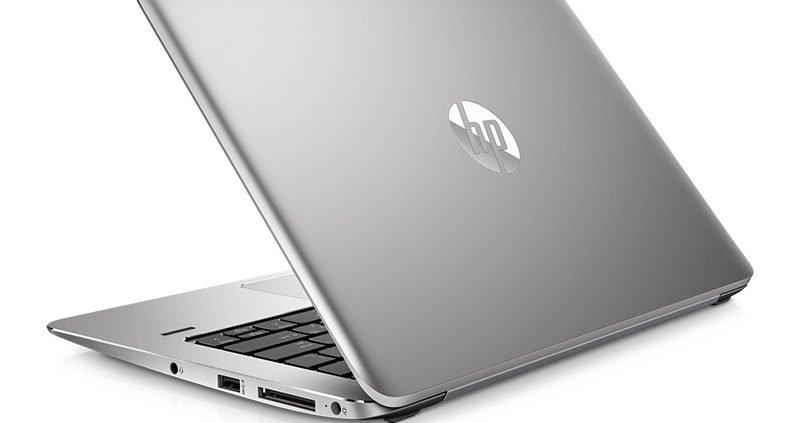 Riparazione scheda madre HP Elitebook