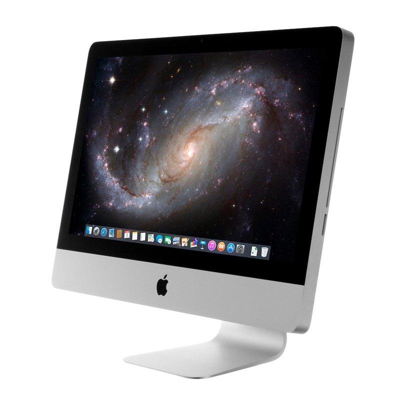 Riparazione scheda logica iMac 24