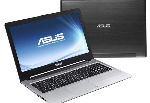 Riparazione Asus S56CB non avvia - scheda madre - problemi di BIOS