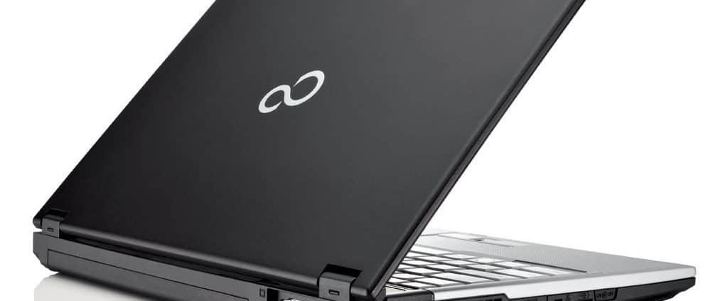 Riparazione Fujitsu Lifebook ogni modello