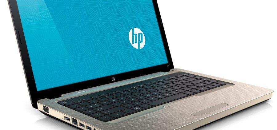 Riparazione HP G62 schermo nero e non avvia