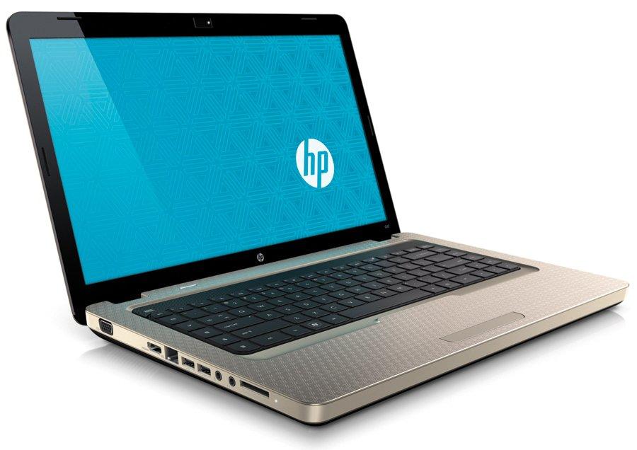 HP G62 Riparazione