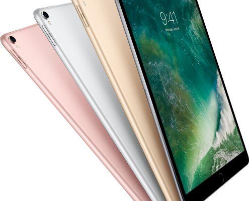 Riparazione iPad qualsiasi modello