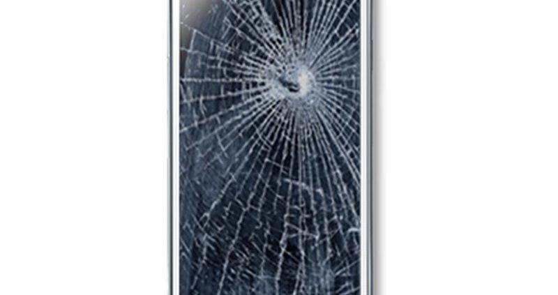 Sostituzione display e vetro rotto smartphone Samsung