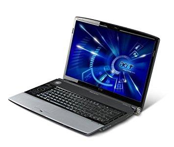Riparazione portatile Acer Aspire 8920G