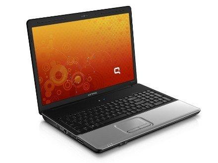 Riparazione notebook HP Compaq CQ61