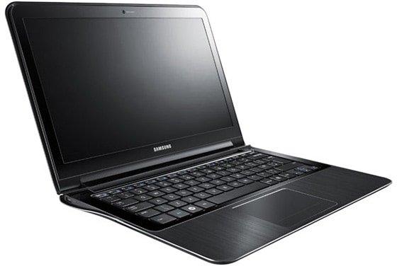 Riparazione e assistenza notebook Samsung serie 9