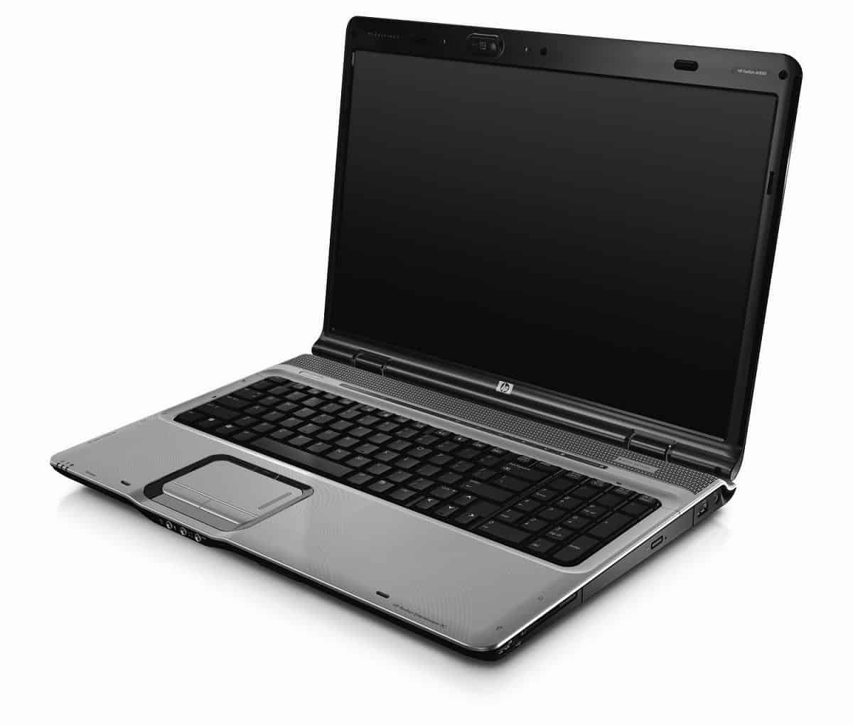 Riparazione scheda madre HP DV9000