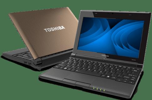 Riparazione portatile Toshiba Mini
