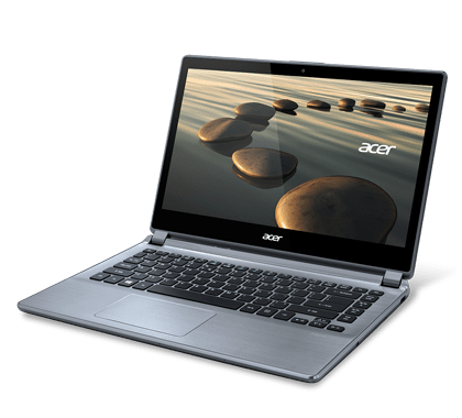Riparazione e assistenza Acer Aspire V3 V5 V7