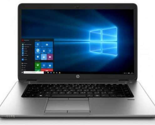 Riparazione Hp EliteBook 820 G3